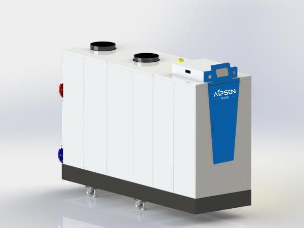 爱普森低氮冷凝雷竞技官方下载(1.5吨)